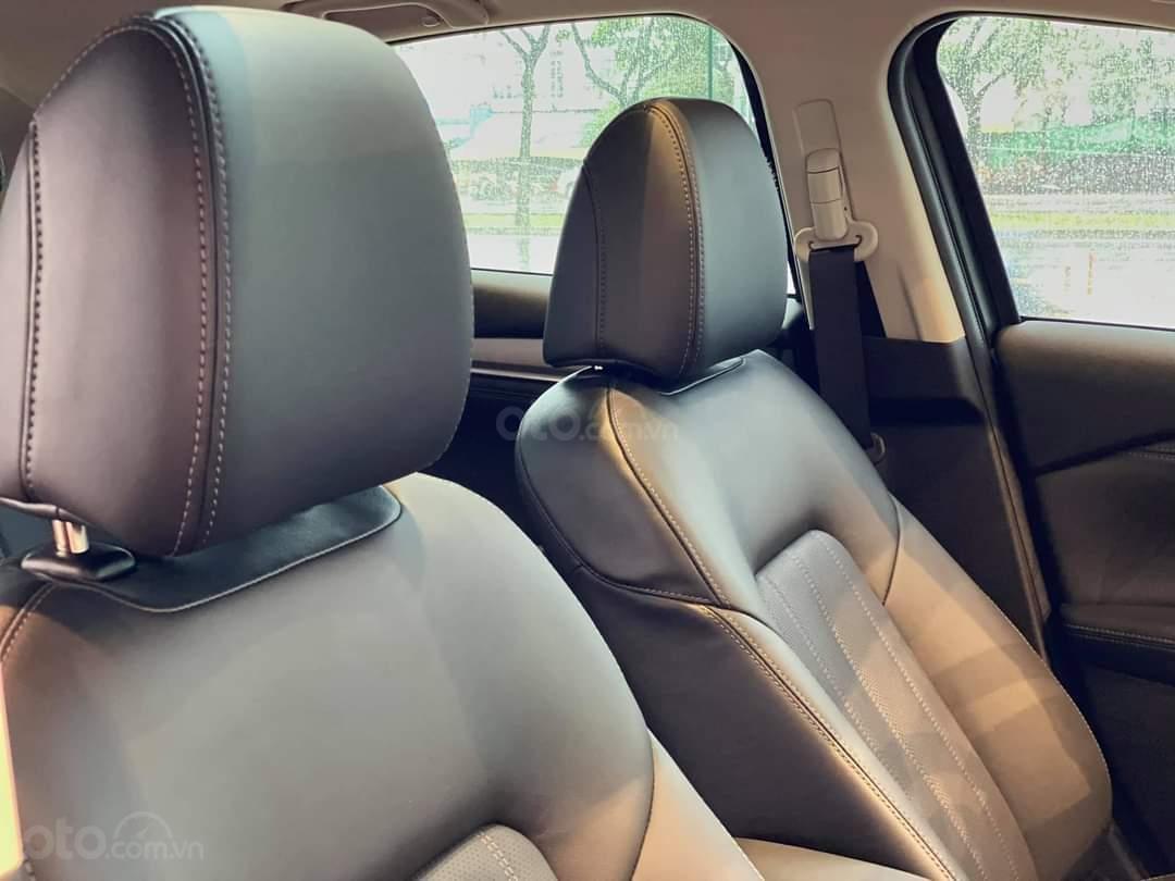 [Mazda Bình Tân - HCM] New Mazda 6 2020, giảm đến 20tr tiền mặt, tặng bộ phụ kiện chính hãng (3)