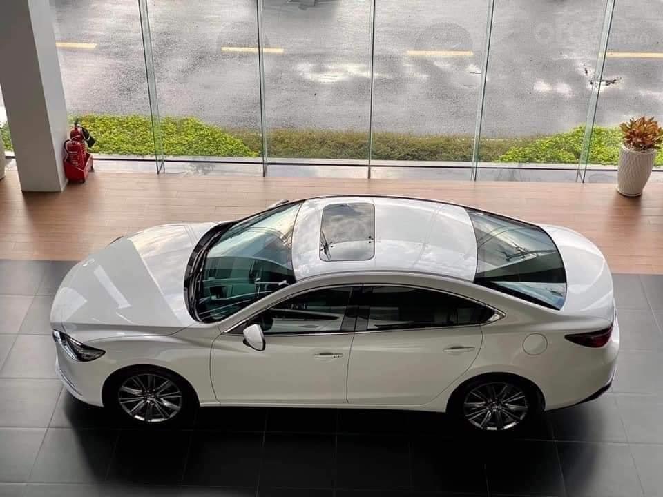 [Mazda Bình Tân - HCM] New Mazda 6 2020, giảm đến 20tr tiền mặt, tặng bộ phụ kiện chính hãng (6)