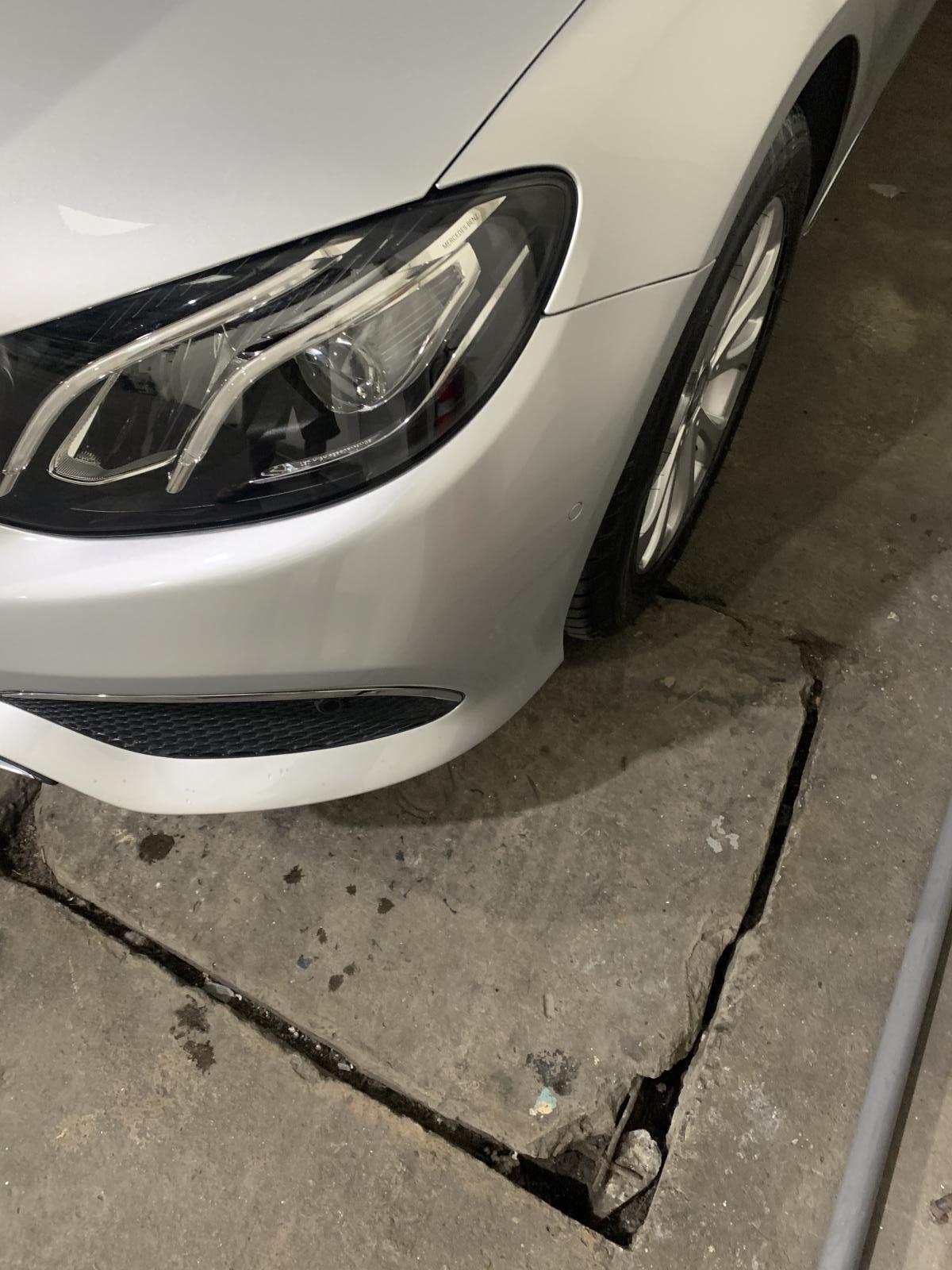 Bán xe Mercedes E200 đời 2018, màu bạc, nhập khẩu (3)