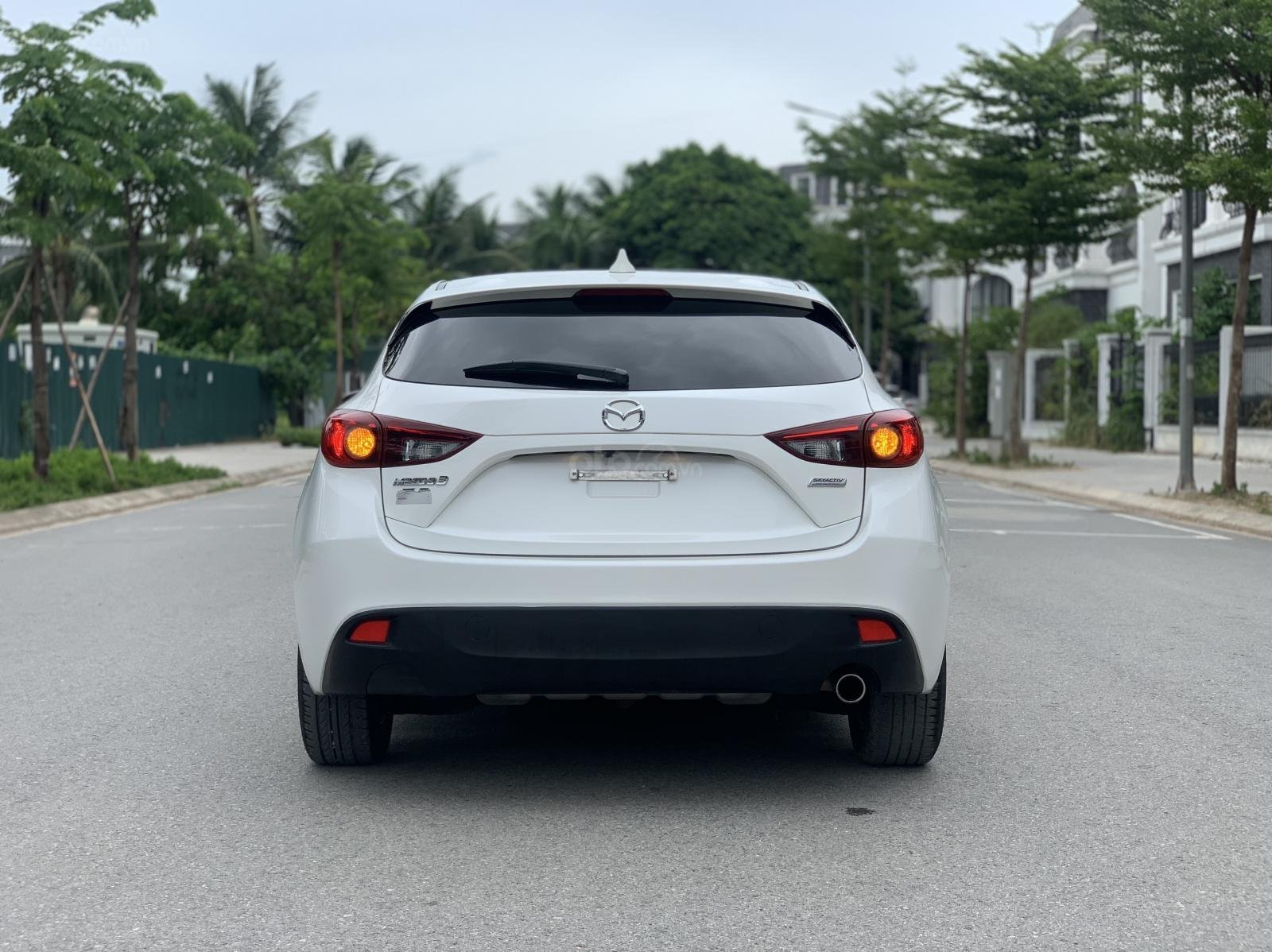 Bán Mazda 3 HB 1.5AT sản xuất 2015 (3)