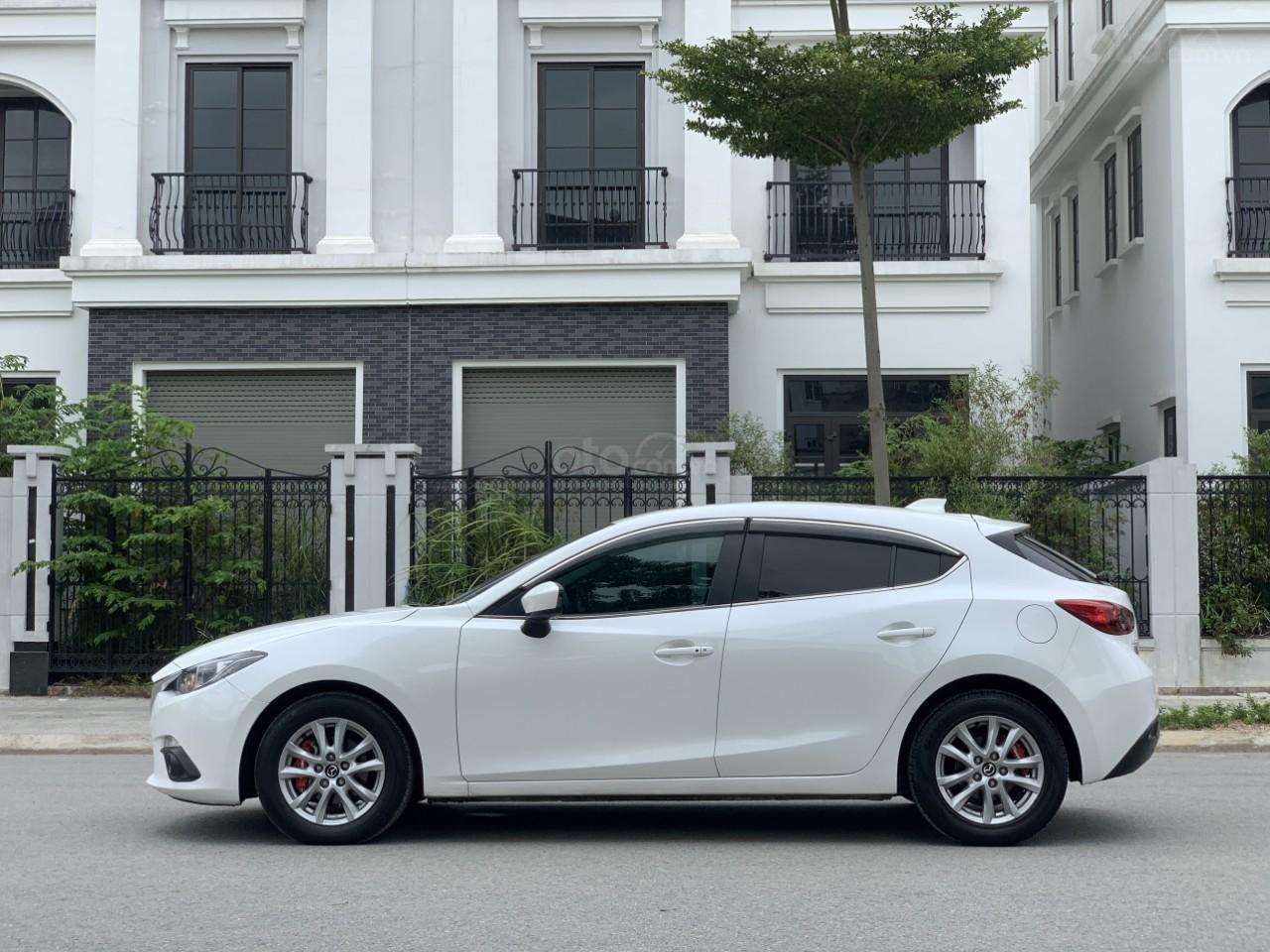 Bán Mazda 3 HB 1.5AT sản xuất 2015 (2)