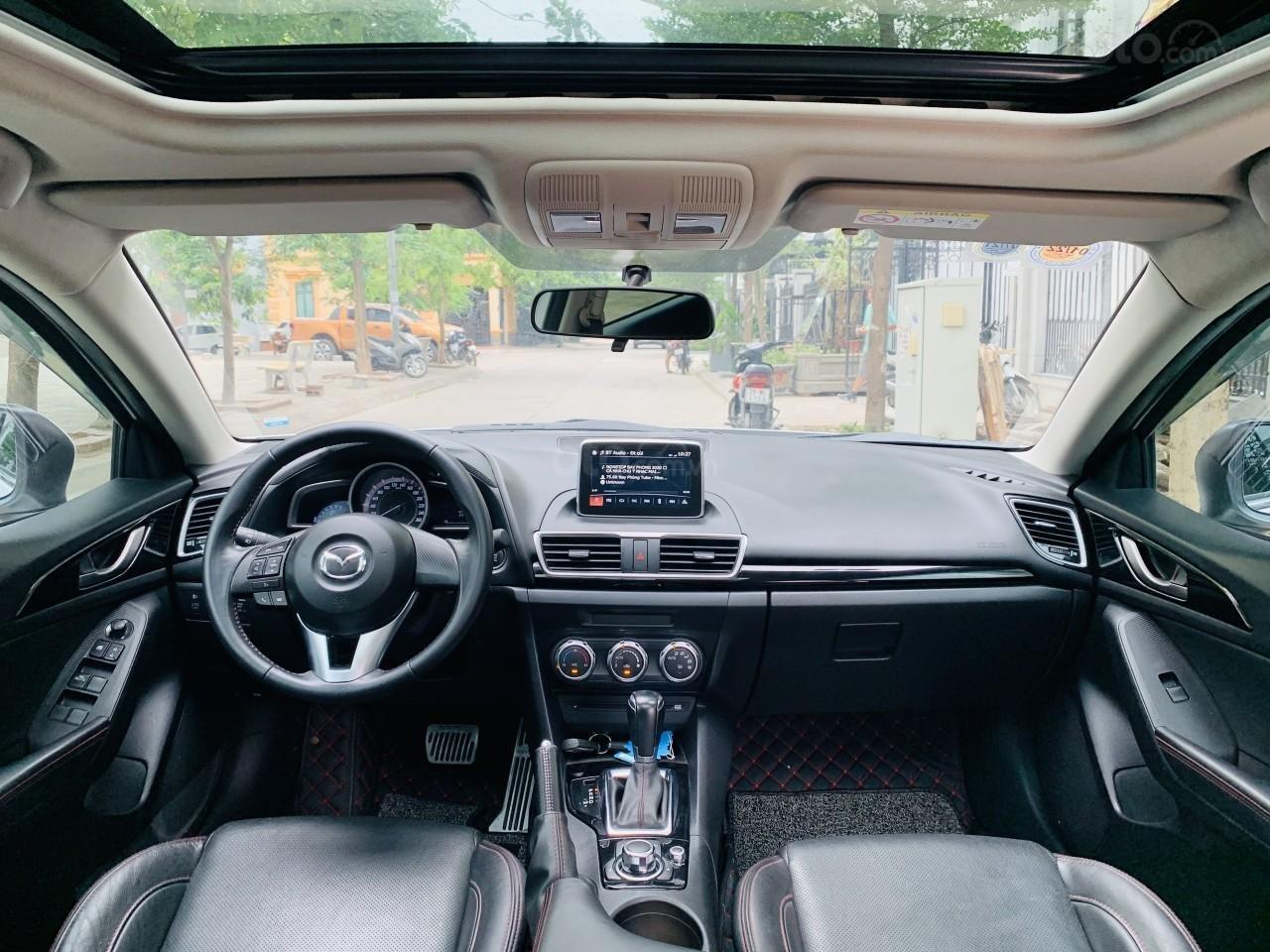 Bán Mazda 3 HB 1.5AT sản xuất 2015 (7)