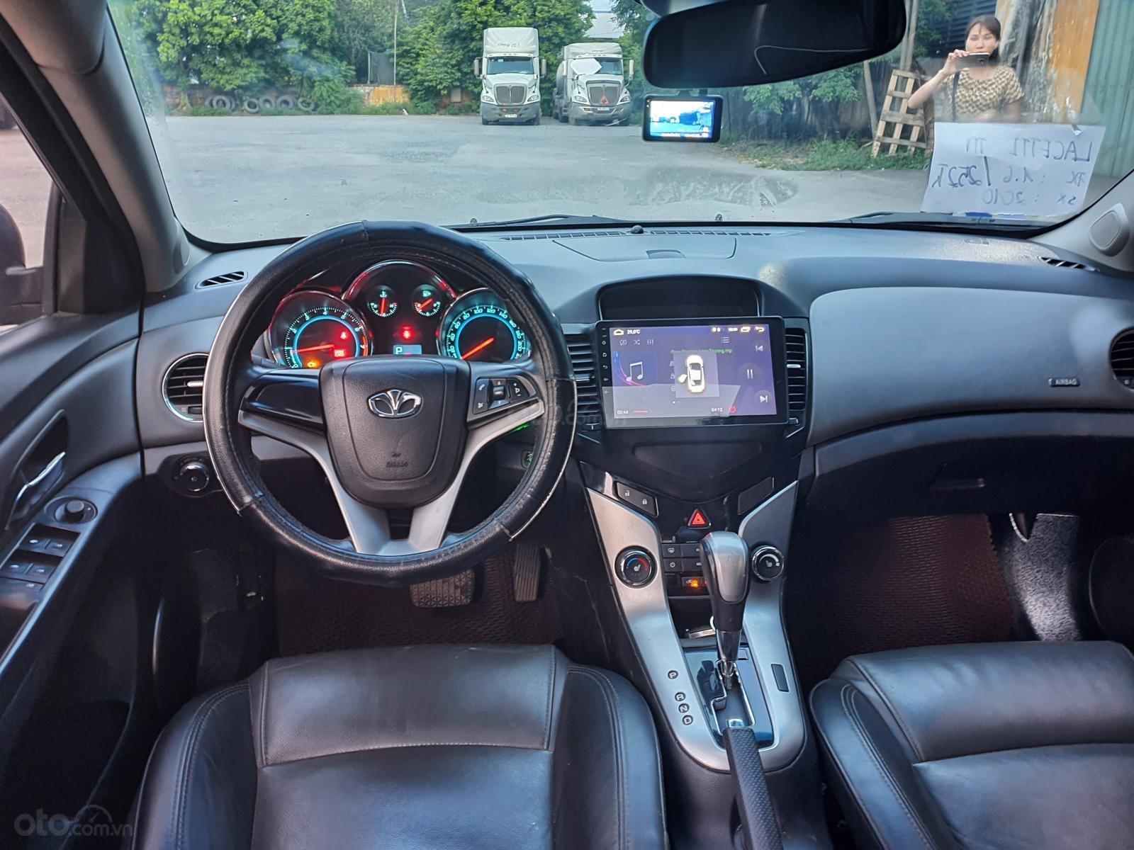 Daewoo Lacetti CDX sx 2010 AT 1.6l bản full option, nhập Hàn Quốc, tư nhân (5)