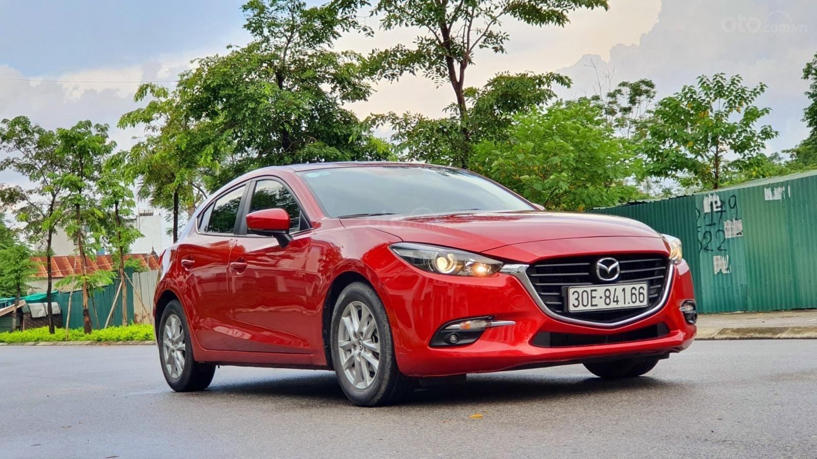 Cần bán xe Mazda 3 FL sản xuất năm 2017 (3)