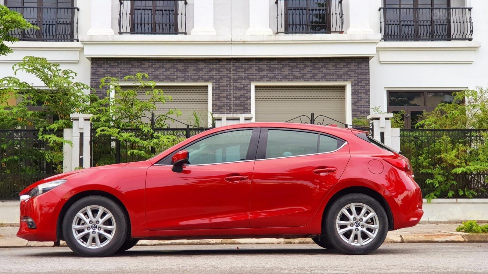 Cần bán xe Mazda 3 FL sản xuất năm 2017 (4)