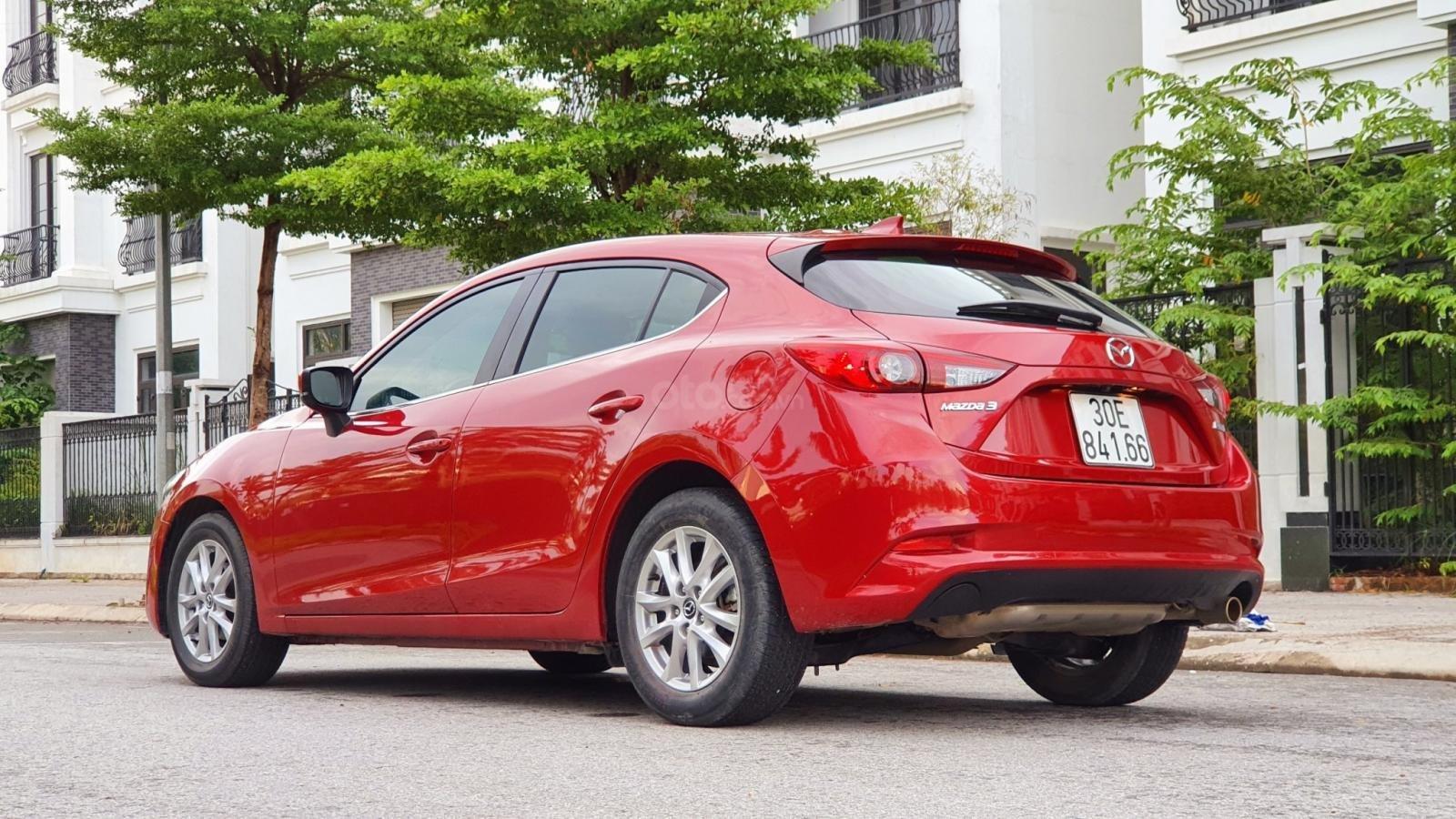 Cần bán xe Mazda 3 FL sản xuất năm 2017 (6)