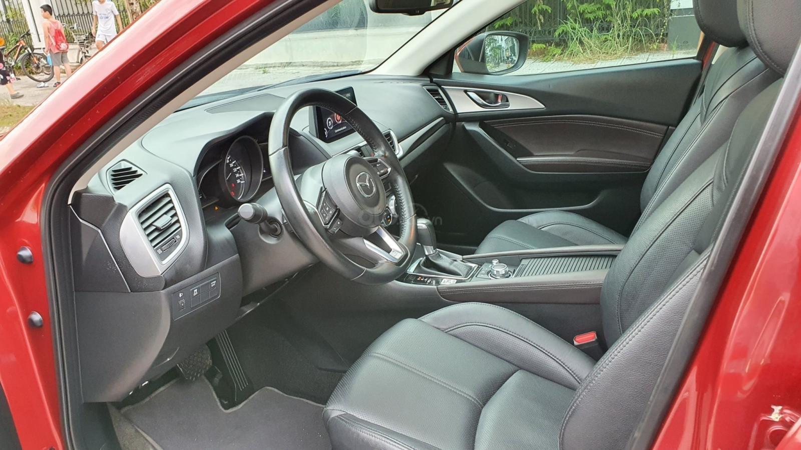 Cần bán xe Mazda 3 FL sản xuất năm 2017 (7)