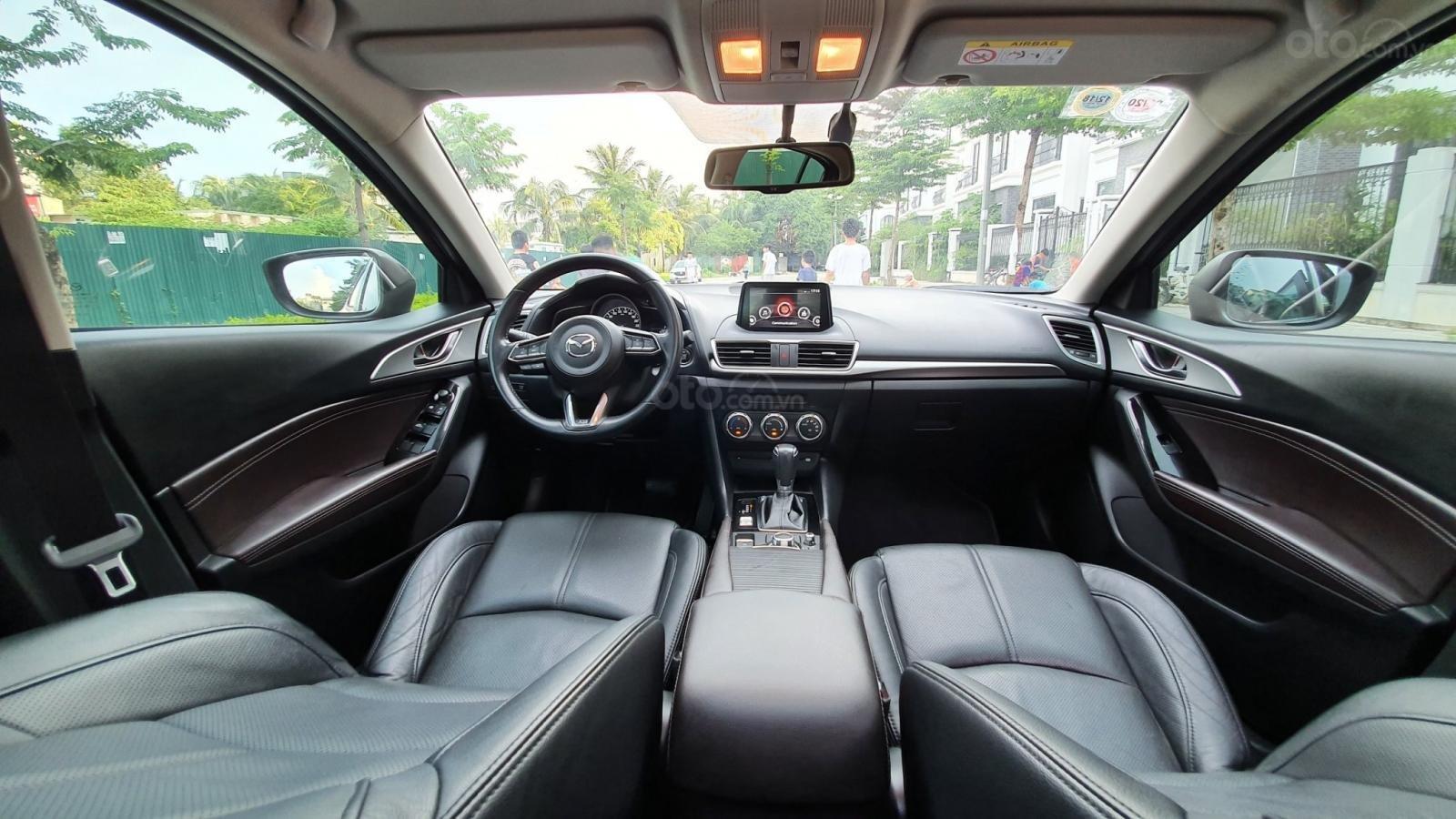 Cần bán xe Mazda 3 FL sản xuất năm 2017 (9)
