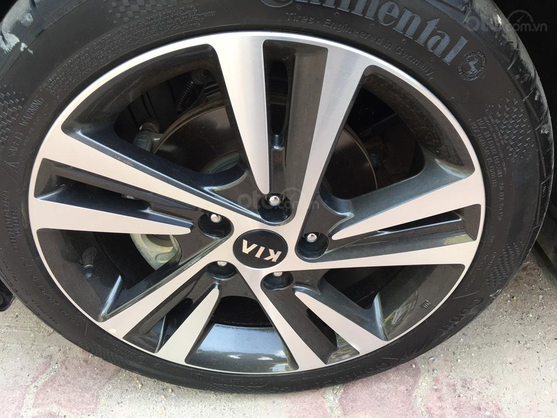 Cần bán lại xe Kia Cerato đời 2018, 542 triệu (10)