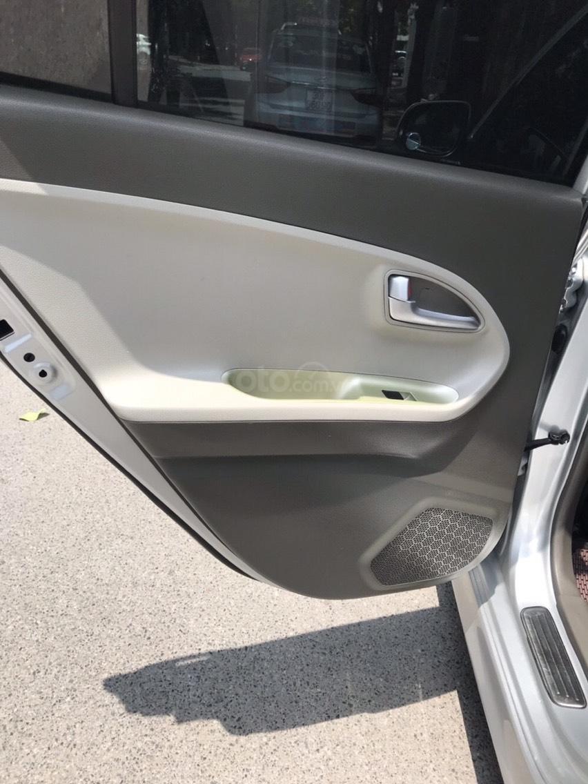 Xe Kia Morning đời 2018, giá tốt (6)