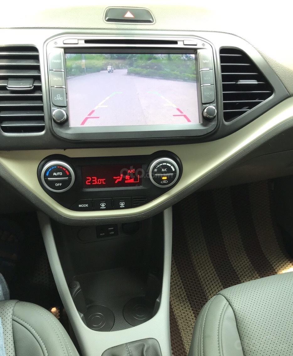 Xe Kia Morning đời 2018, giá tốt (10)