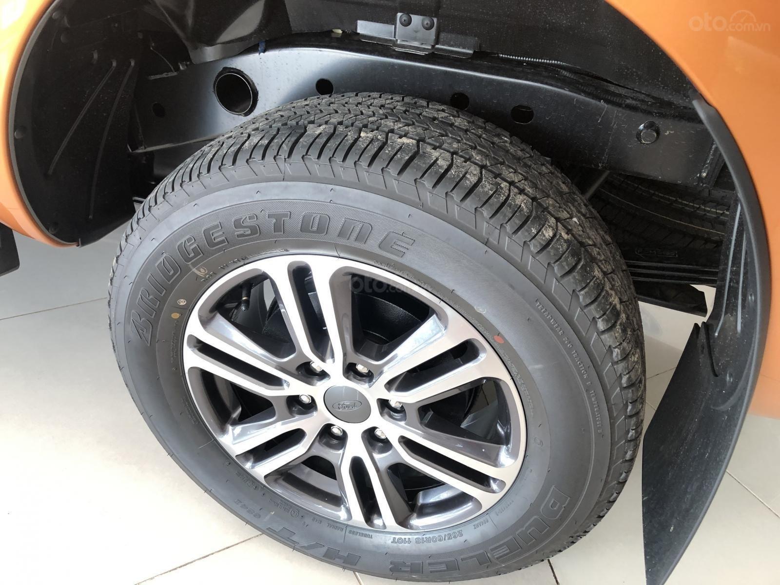 [Siêu ưu đãi] Ford Ranger Wildtrak 2020 Biturbo - khuyến mãi tháng ngâu giảm giá cực ngầu - trả trước 160 triệu lấy xe ngay (2)
