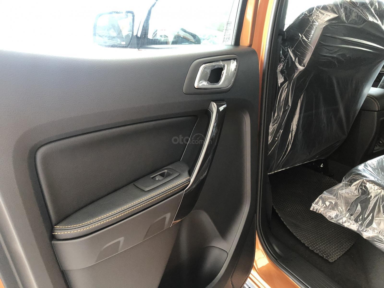 [Siêu ưu đãi] Ford Ranger Wildtrak 2020 Biturbo - khuyến mãi tháng ngâu giảm giá cực ngầu - trả trước 160 triệu lấy xe ngay (8)