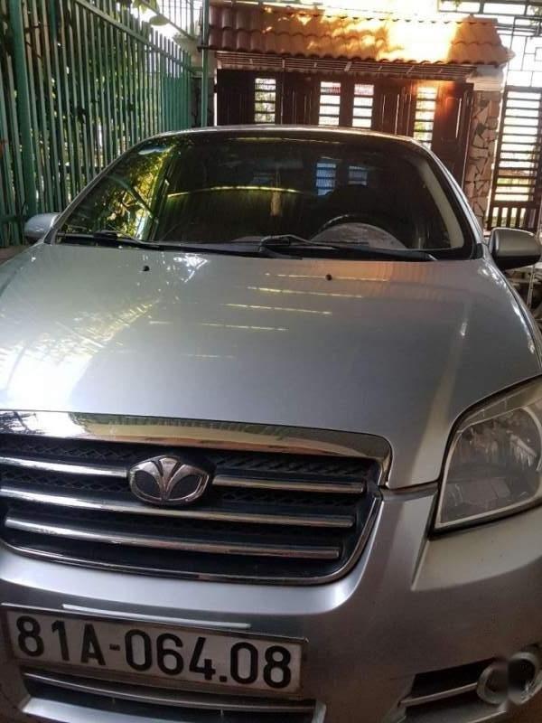 Cần bán Daewoo Gentra sản xuất năm 2009, giá chỉ 175 triệu (1)