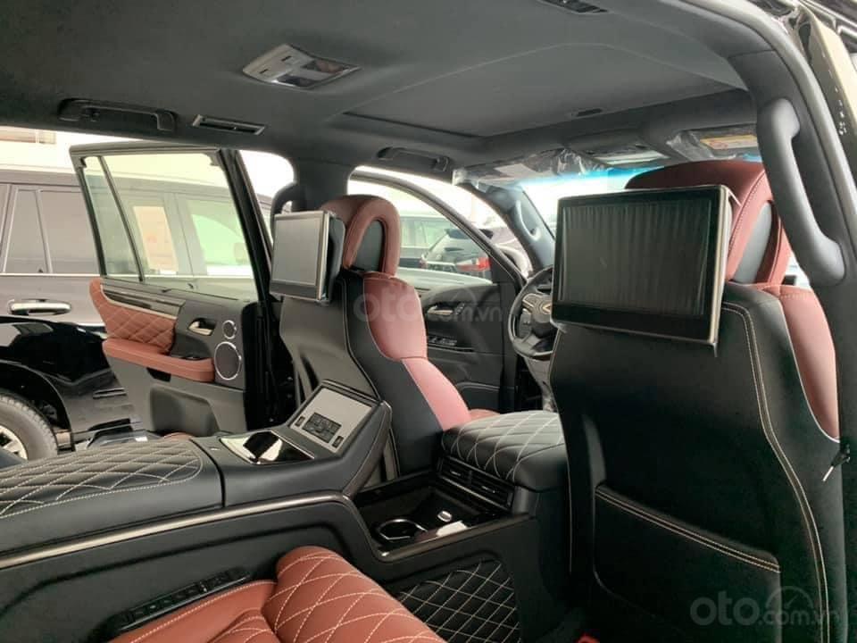 Bán Toyota Land Cruiser VX S 5.7 MBS model 2021, nhập Trung Đông, phiên bản 4 chỗ cao cấp nhất (8)