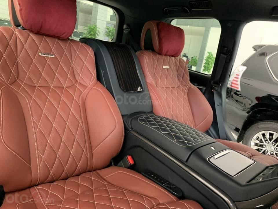 Bán Toyota Land Cruiser VX S 5.7 MBS model 2021, nhập Trung Đông, phiên bản 4 chỗ cao cấp nhất (7)