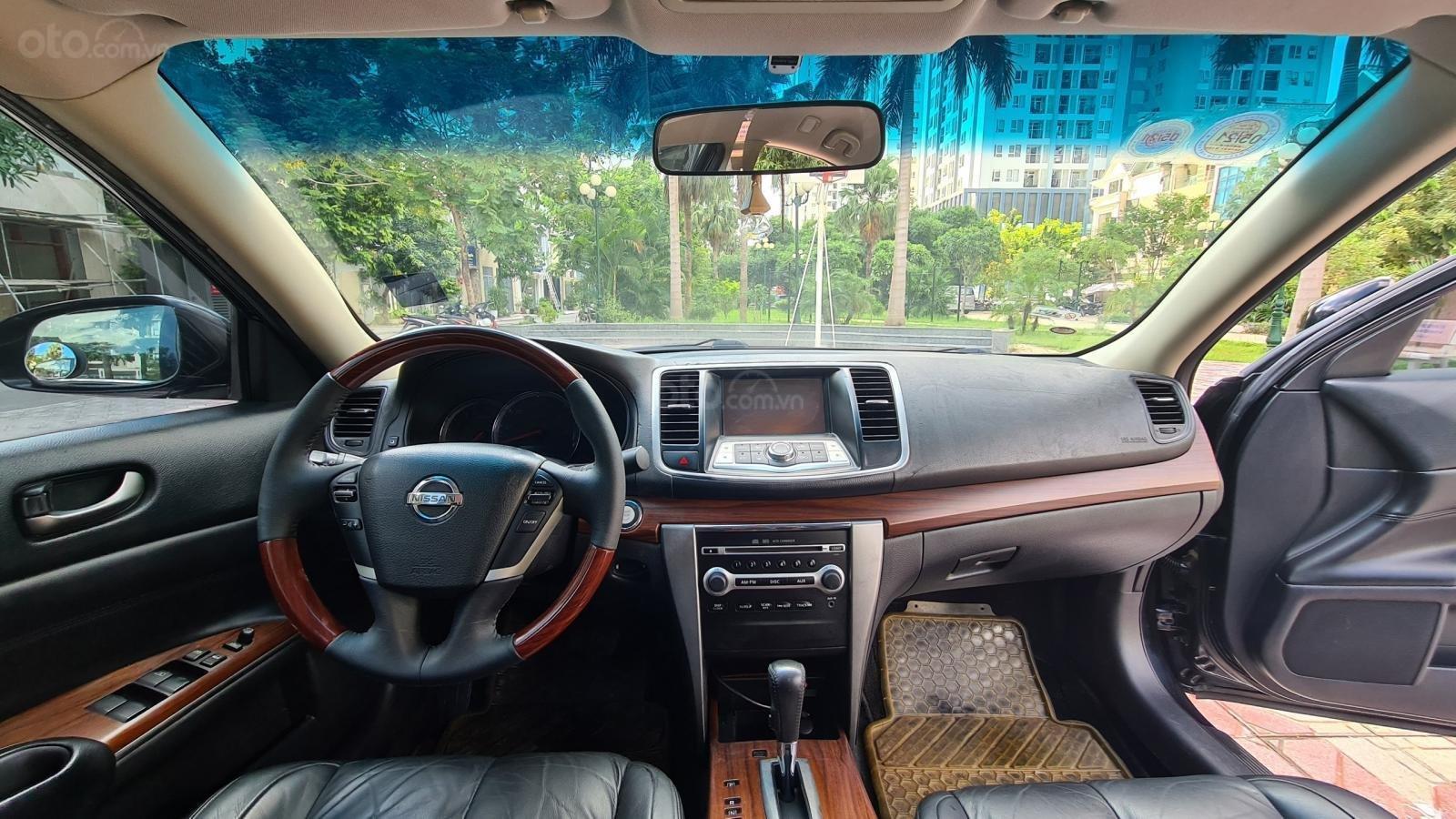 Cần bán Nissan Teana năm 2010 (11)