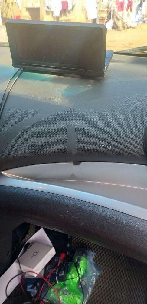 Bán Chevrolet Spark đời 2016, nhập khẩu nguyên chiếc (6)