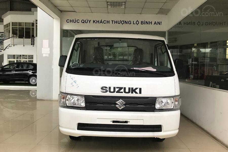 Suzuki Việt Long (2)