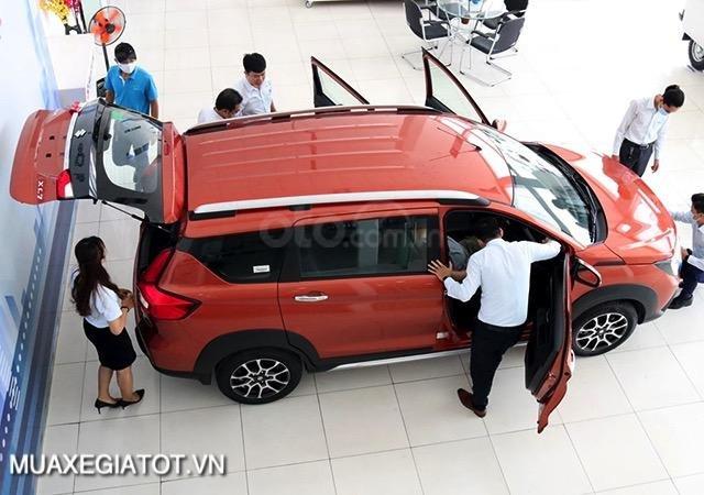 Suzuki Việt Long (8)