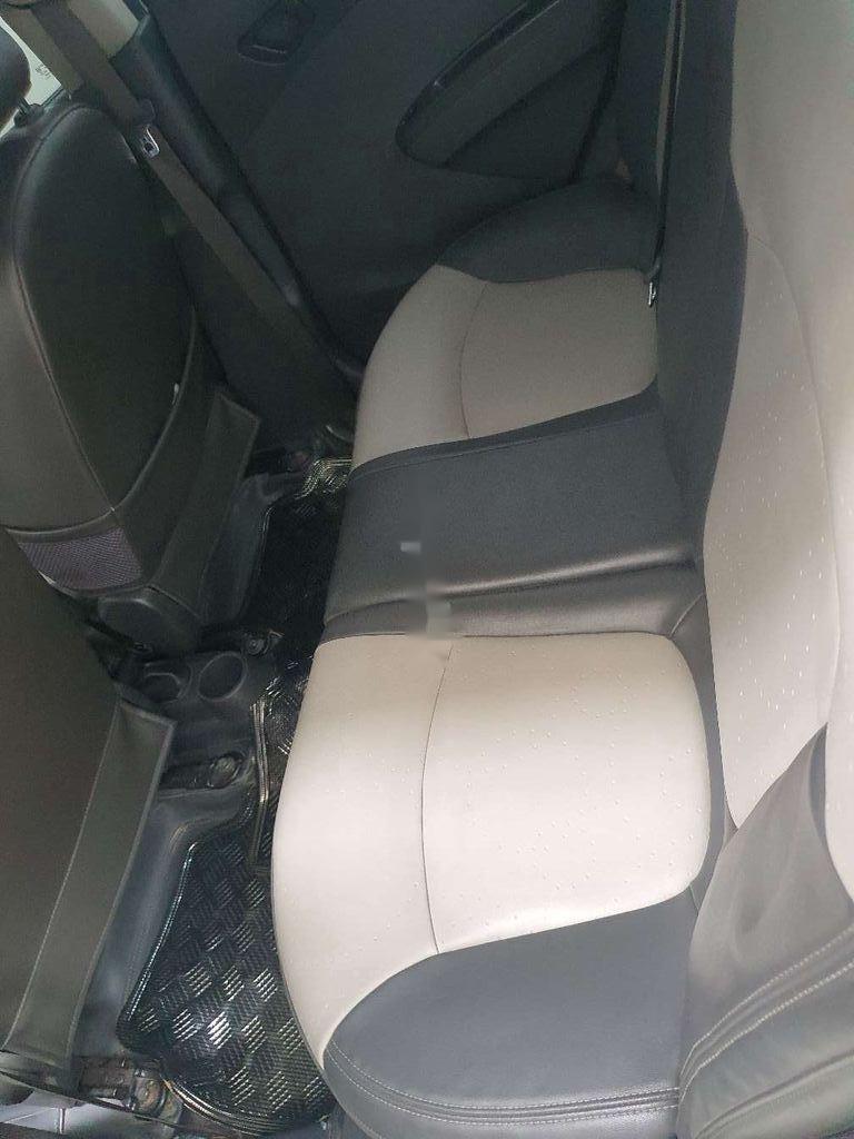 Chính chủ bán Chevrolet Spark năm 2011, màu xanh lam (6)