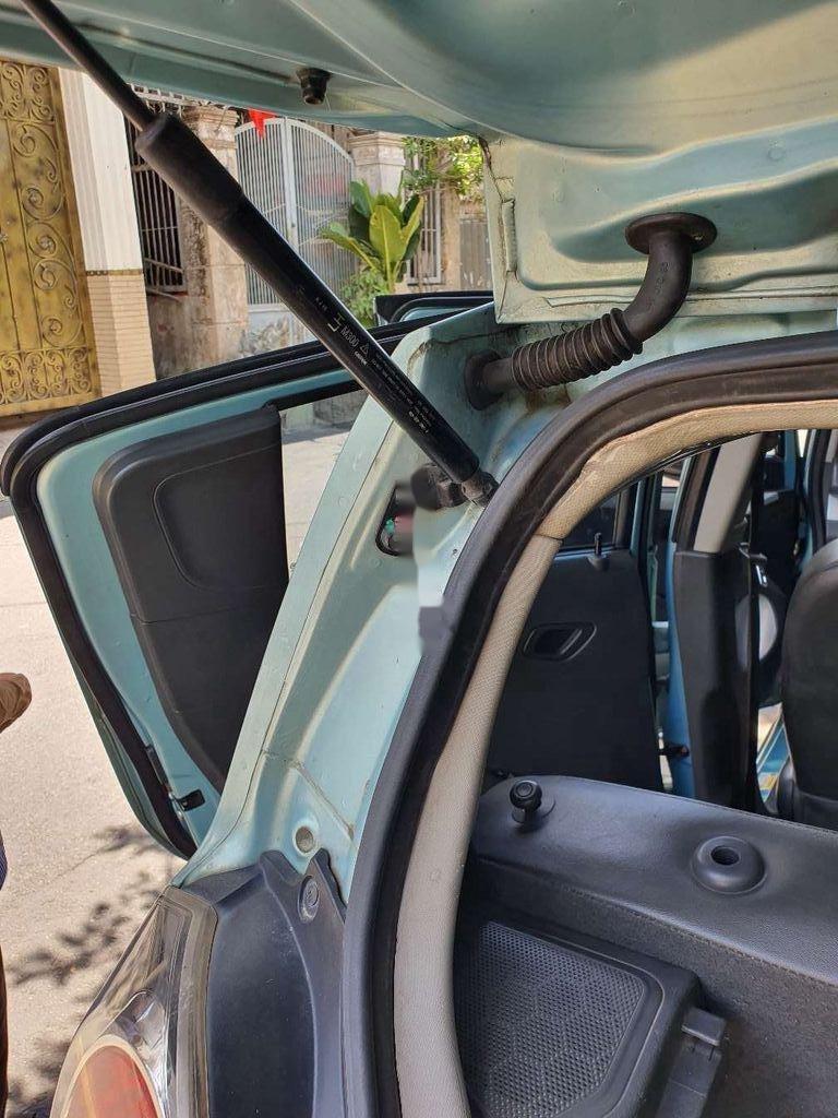 Chính chủ bán Chevrolet Spark năm 2011, màu xanh lam (10)