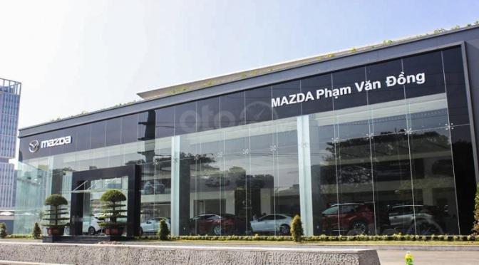 Mazda Phạm Văn Đồng (2)