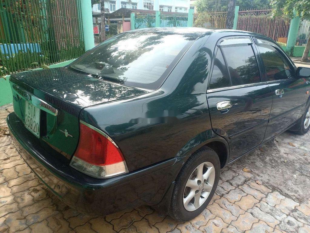 Bán xe Ford Laser sản xuất 2000, chính chủ, giá chỉ 130 triệu (4)