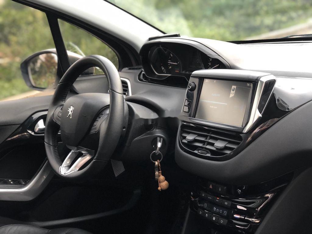 Bán Peugeot 208 2015, xe nhập, full đồ chơi (7)