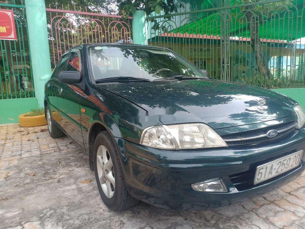 Bán xe Ford Laser sản xuất 2000, chính chủ, giá chỉ 130 triệu (1)