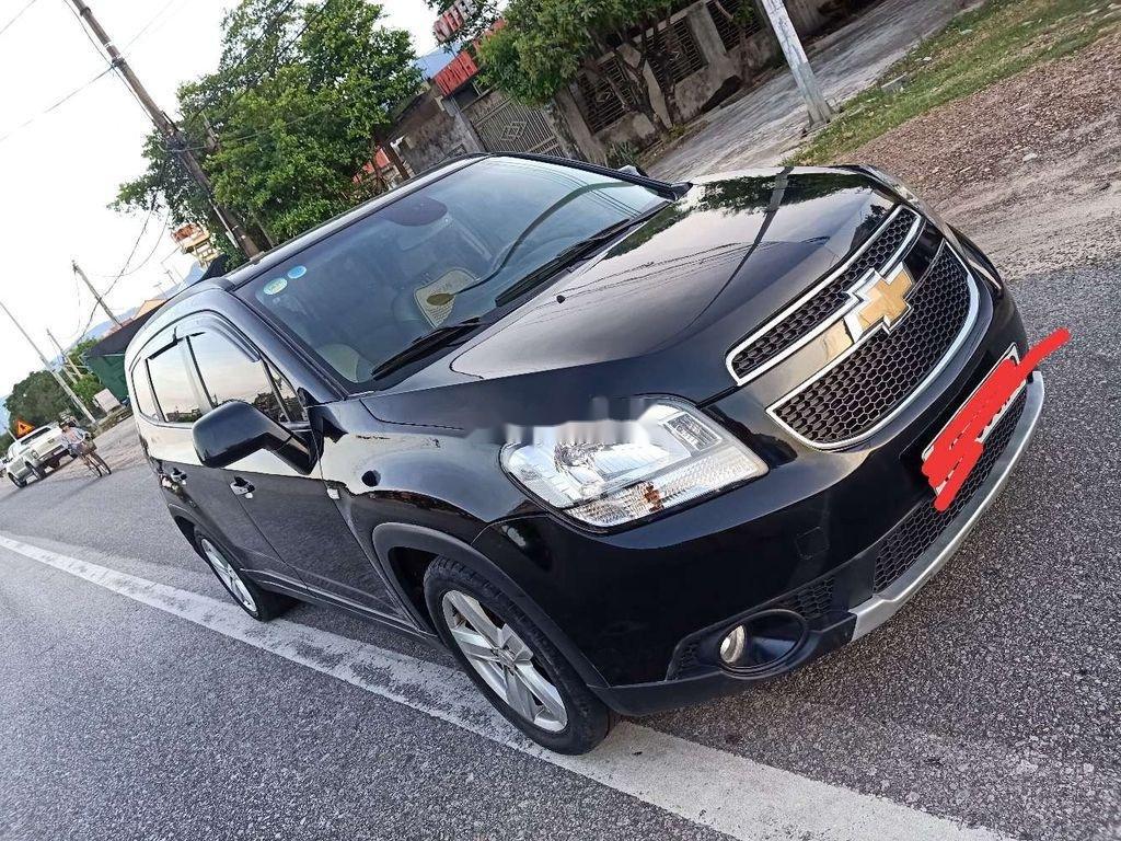 Bán ô tô Chevrolet Orlando năm 2013, chính chủ (1)