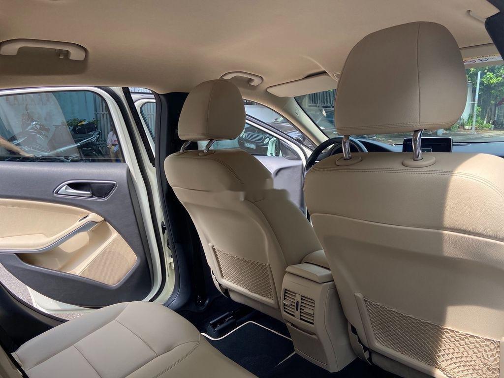 Bán xe Mercedes GLA200 đời 2015, màu trắng, nhập khẩu (12)