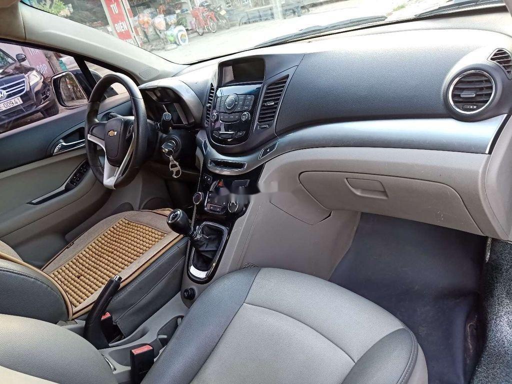 Bán ô tô Chevrolet Orlando năm 2013, chính chủ (8)