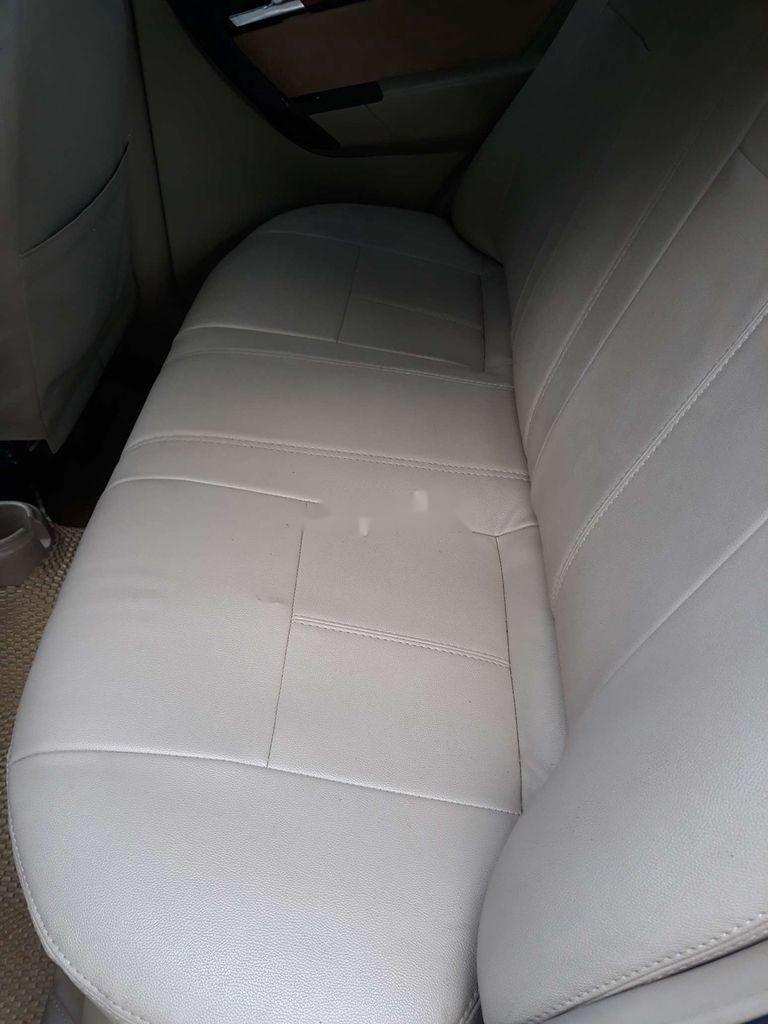 Bán ô tô Daewoo Gentra năm 2008, màu trắng, xe nhập  (9)