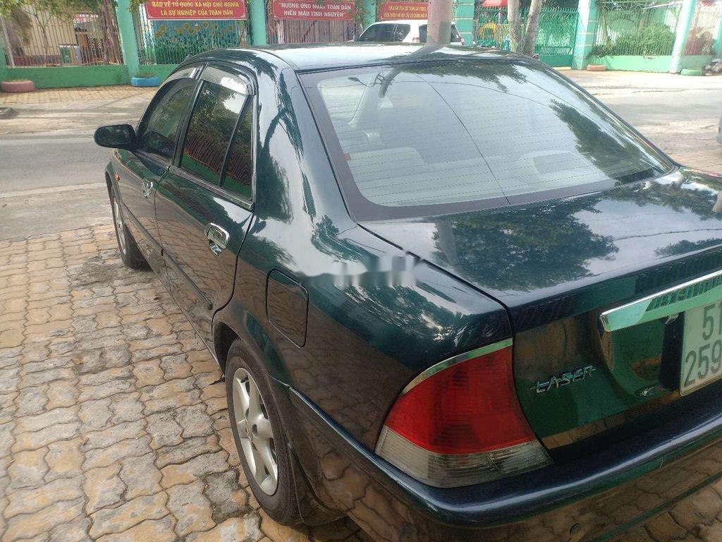 Bán xe Ford Laser sản xuất 2000, chính chủ, giá chỉ 130 triệu (3)