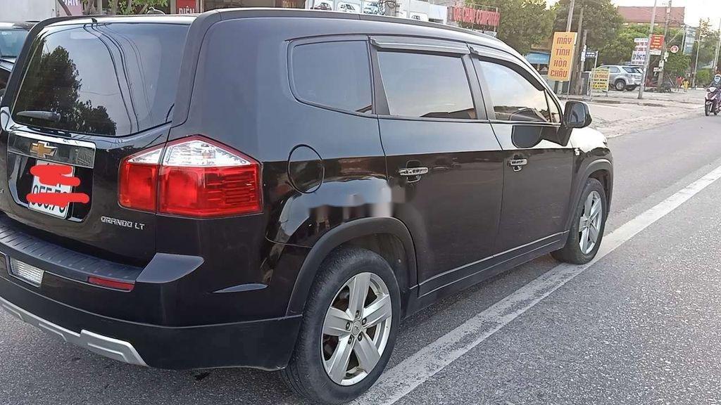 Bán ô tô Chevrolet Orlando năm 2013, chính chủ (5)