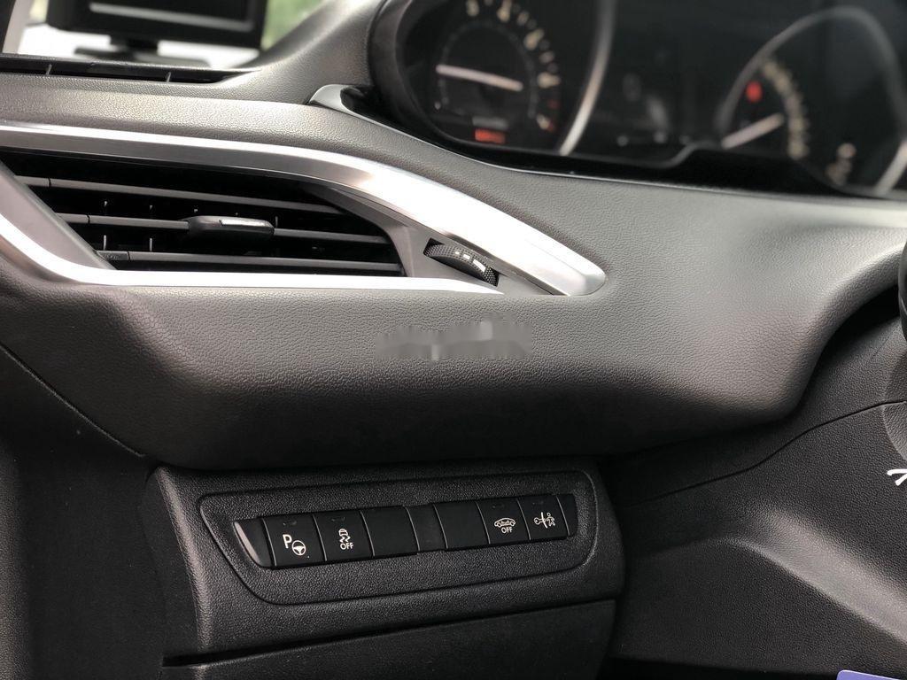 Bán Peugeot 208 2015, xe nhập, full đồ chơi (12)