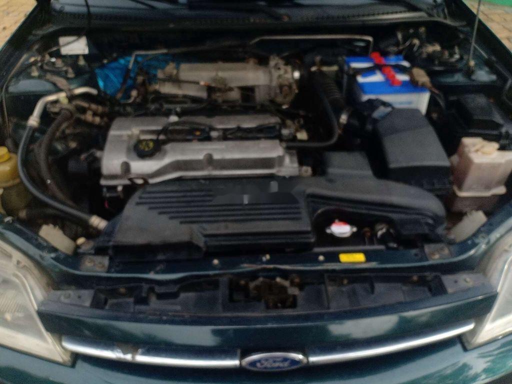 Bán xe Ford Laser sản xuất 2000, chính chủ, giá chỉ 130 triệu (12)