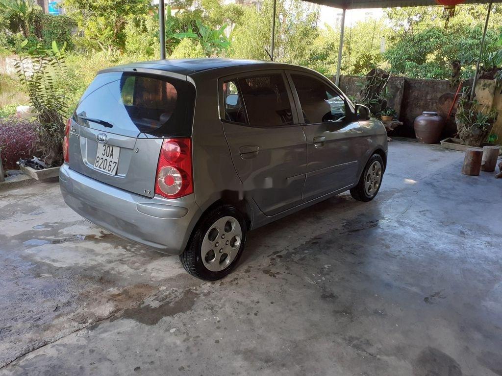 Cần bán Kia Morning sản xuất 2012, xe chính chủ còn mới, giá cực ưu đãi (6)