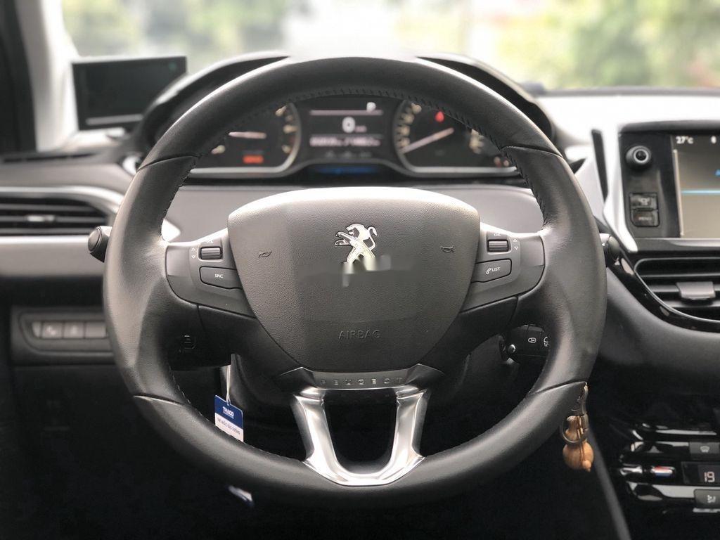 Bán Peugeot 208 2015, xe nhập, full đồ chơi (8)