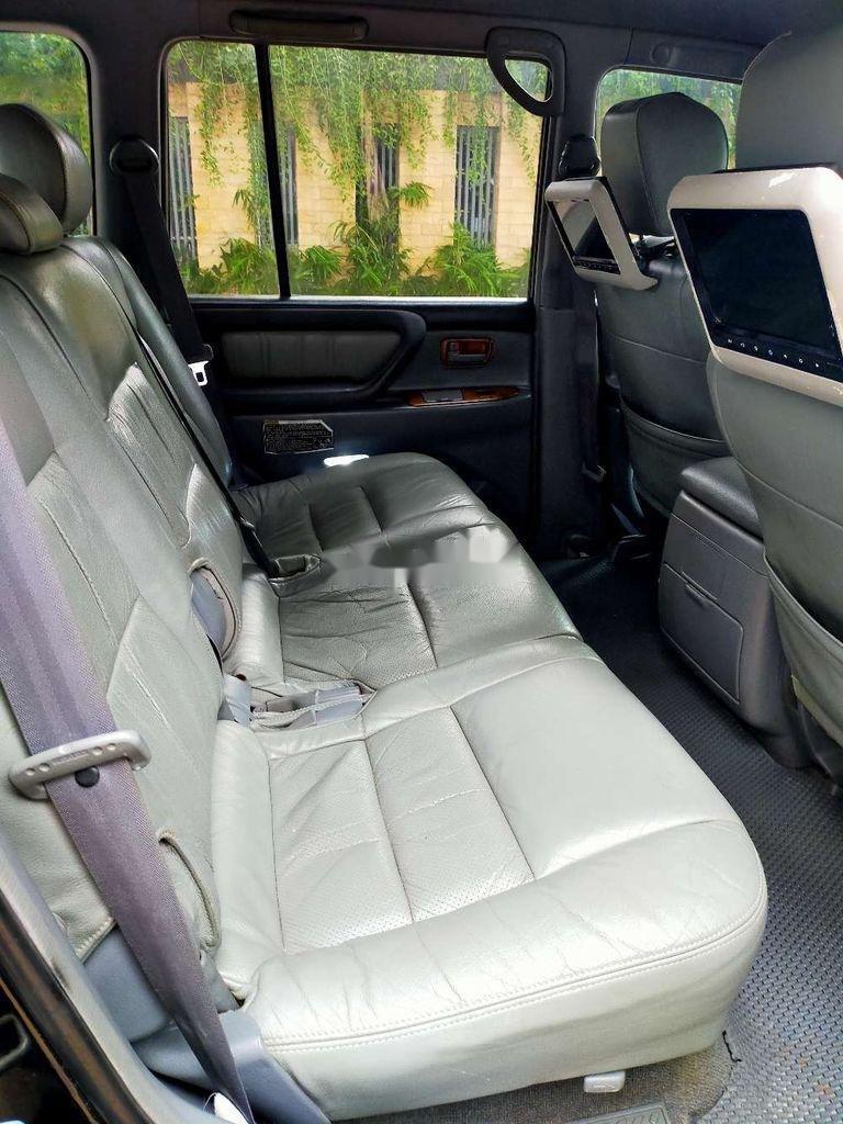 Bán Toyota Land Cruiser sản xuất năm 2002, chính chủ, giá chỉ 350 triệu (7)
