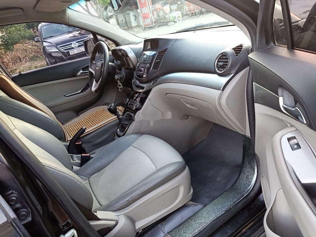 Bán ô tô Chevrolet Orlando năm 2013, chính chủ (10)