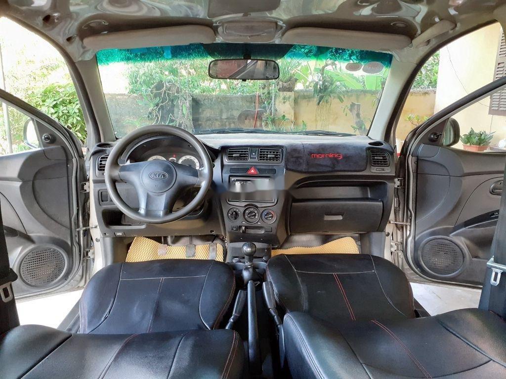 Cần bán Kia Morning sản xuất 2012, xe chính chủ còn mới, giá cực ưu đãi (2)