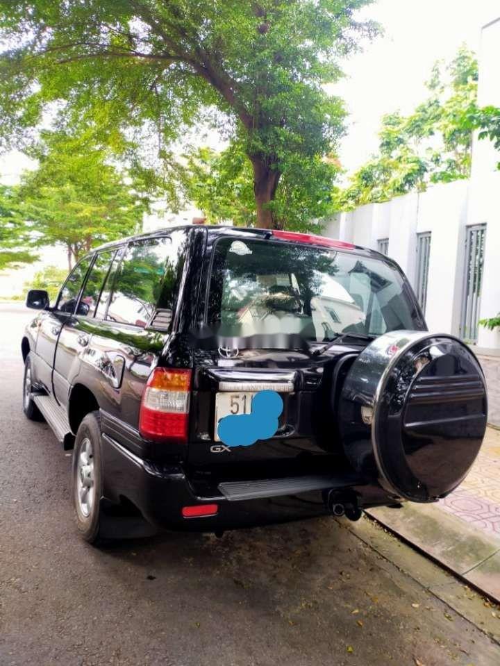 Bán Toyota Land Cruiser sản xuất năm 2002, chính chủ, giá chỉ 350 triệu (3)