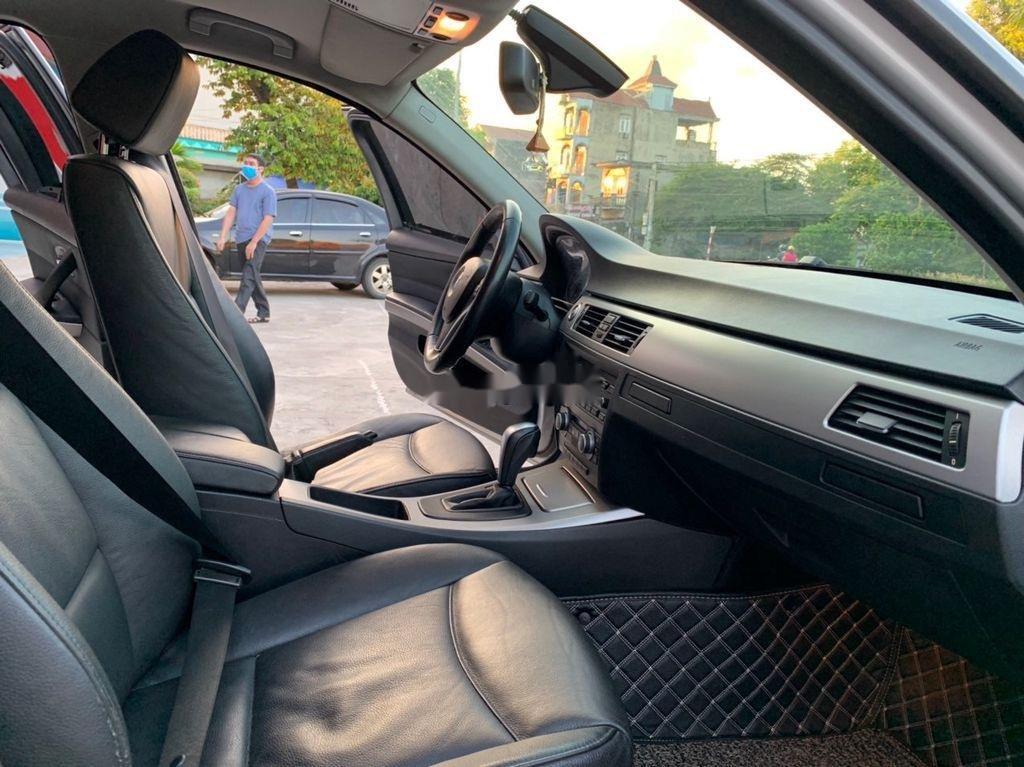 Bán BMW 3 Series 320i đời 2008, màu bạc, nhập khẩu nguyên chiếc (3)