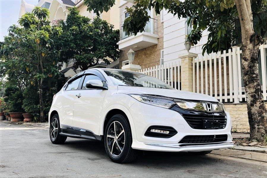 Honda HR-V 2020 đang bán tại Việt Nam 1