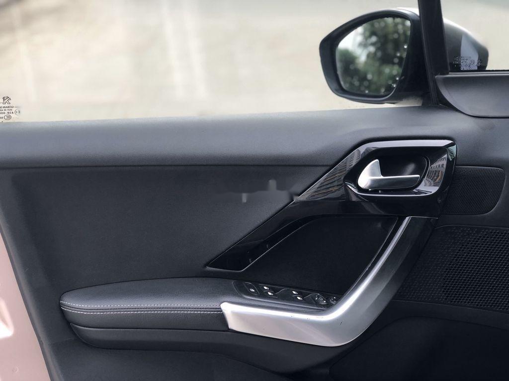 Bán Peugeot 208 2015, xe nhập, full đồ chơi (4)