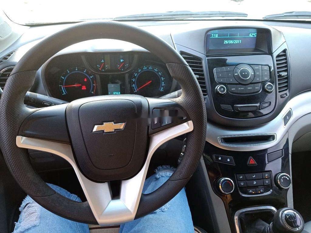 Bán ô tô Chevrolet Orlando năm 2013, chính chủ (6)
