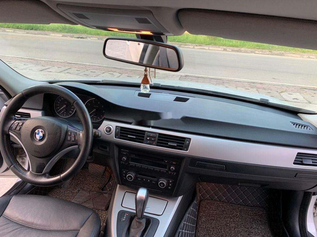 Bán BMW 3 Series 320i đời 2008, màu bạc, nhập khẩu nguyên chiếc (5)