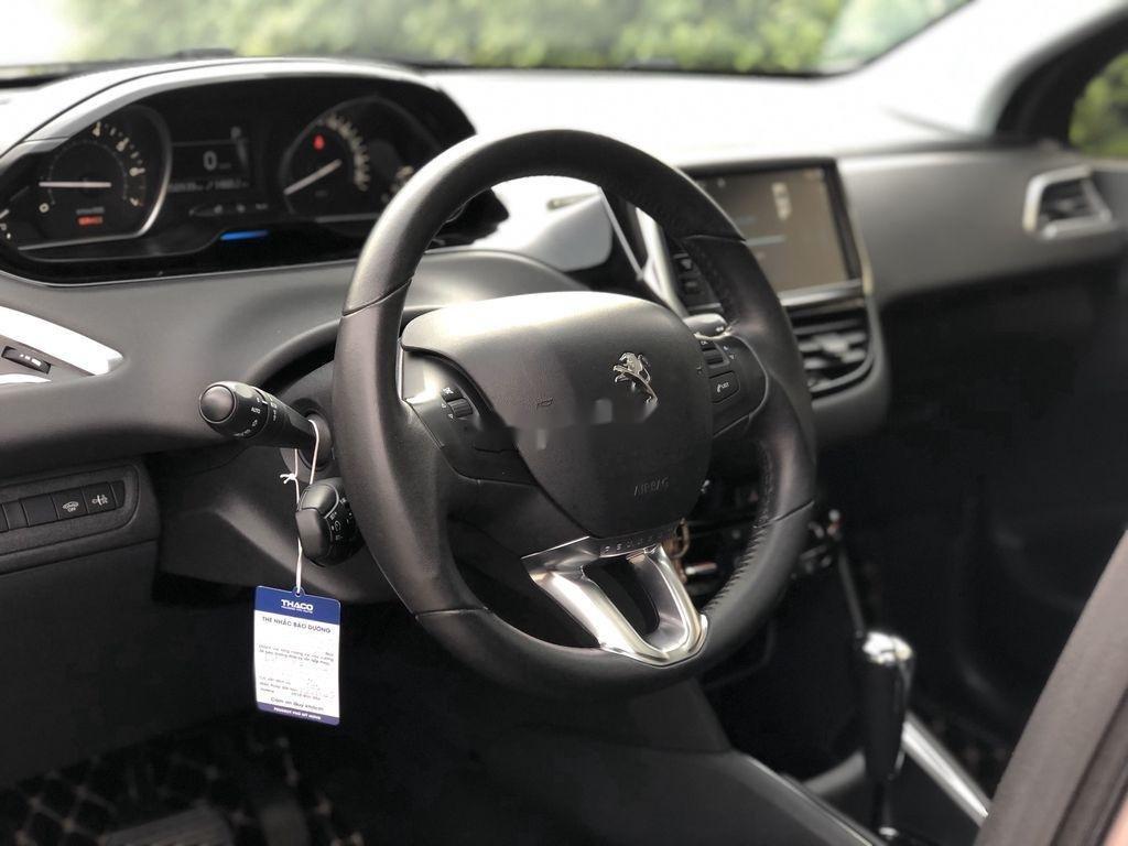 Bán Peugeot 208 2015, xe nhập, full đồ chơi (6)